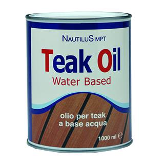 TEAK OIL LT.1
