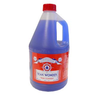 TEAK WONDER CLEANER LT.4,0