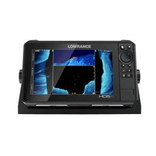 ECO/GPS HDS LIVE 9 E TRASD. 3-1