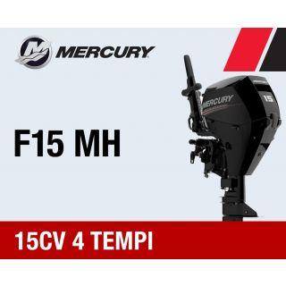 Mercury F15 MH