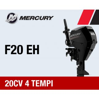 Mercury F20 EH