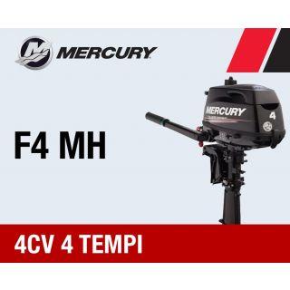 Mercury F4 MH