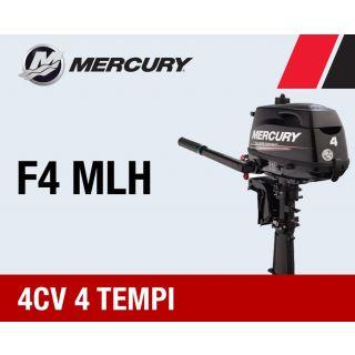 Mercury F4 MLH