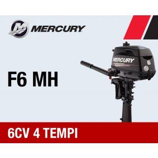 Mercury F6 MH